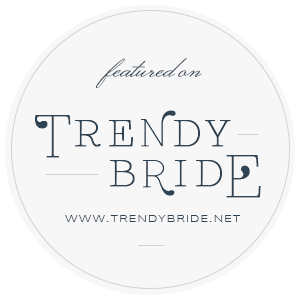 NEW - Trendy Bride